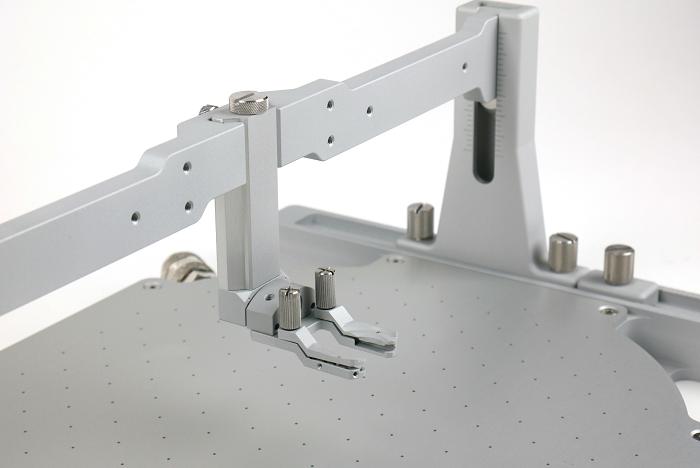Standard clamp, Mobile HomeCage