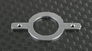Model 13 head plate - Levelt