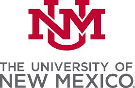University of New Mexico logo