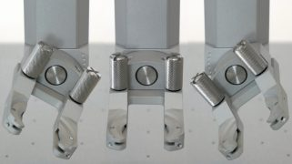 rotating narrow clamp (standard for MHC V5 and MHC-L V2)